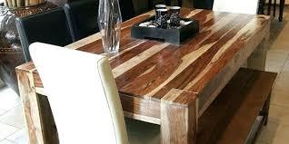 table de cuisine en bois massif table de cuisine bois brainukraine me