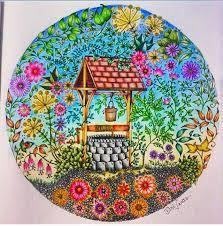 Jardim Secreto Floresta Encantada