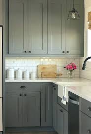 Dark Grey Cabinet View Full Size Dark Gray Kitchen Cabinets With