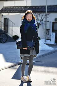 Fashion Spotting In Harajuku Japan