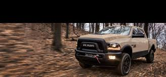 100 Sand Trucks For Sale 2018 Ram 2500 Power Wagon Mojave Edition Ram