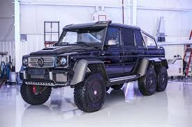 This Mercedes-Benz Brabus G63 6x6 Could Be Yours In The U.S. For $1.35M Correction The Mercedesbenz G 63 Amg 6x6 Is Best Stock Zombie Buy Rideons 2018 Mercedes G63 Toy Ride On Truck Rc Car Drive Review Autoweek The Declaration Of Ipdence Jurassic World Mercedesbenz Vehicle Ebay Details And Pictures 2014 Photo Image Gallery Mercedes Benz Pickup Truck Youtube Photos Sixwheeled Reportedly Sold Out Carscoops Kahn Designs Chelsea Company Is Building A Soft Top Land Monster Machine More Specs