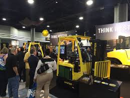 Hyster Americas On Twitter: