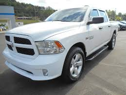 Campton - Used Ram 1500 Vehicles For Sale