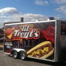 100 Food Truck For Sale Nj Lil Trents Philadelphia S Roaming Hunger