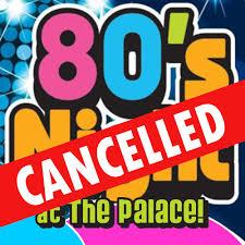 Kidz Bop Halloween Hits by 80 U0027s Night At The Palace U2013 The Palace Theatre