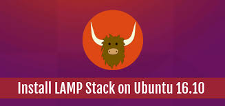 Install Lamp Ubuntu 1404 Tasksel by How To Install Lamp With Php 7 And Mariadb 10 On Ubuntu 16 10
