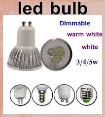 dimmable led lights led spotlight outdoor led spotlight bulb hight