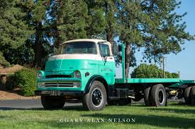 Dodge | Vintage Trucks | Gary Alan Nelson Photography
