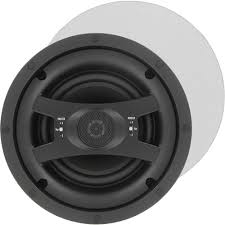 30 Degree Angled Ceiling Speakers by High Definition Ceiling Speakers Inwalltech Hd 650 1c
