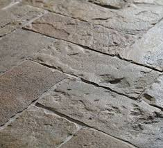 Natural Stone Floor Tile Rustic