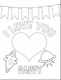 Stunning Printable Valentines Day Coloring Pages With Love