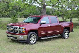 100 Concept Trucks 2014 Chevy GMC Pickups Recalled For CylinderDeactivation Issue