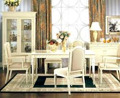 French Country Dining Room Sets Furniture Vintage