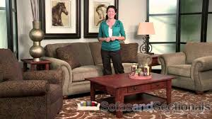 Broyhill Cambridge Three Seat Sofa by Broyhill Laramie Sofa Group Youtube