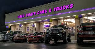 100 Used Trucks Dealership Greg Coats Cars Louisville KY New Cars