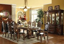 Ashley Dining Set With Bench Furniture Formal Room Sets Com D199 00