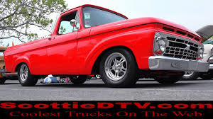1962 Ford Unibody Pickup Muscle Truck 2018 NSRA Street Rod Nationals ... 1961 Ford F100 Unibody Gateway Classic Cars 531ftl Will Your Next Pickup Have A Unibody 8 Facts You Didnt Know About The 6163 Trucks 62 Or 63 34 Ton Truck U Flickr 1962 Short Bed Pickup Youtube F 100 New Considered Based On Focus C2 Goodguys Of Year Late Gears Wheels And Midsize Dont Need Frames Sold Truck Street Magazine Cover Luke