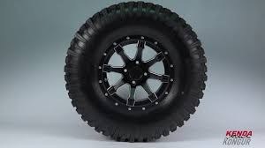 100 Kenda Truck Tires Kongur UTV Tires With Light Truck Tire Pattern Speed Rated Up