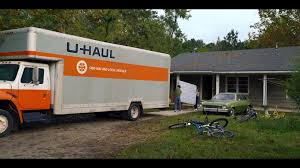100 How Much To Rent A Uhaul Truck UHaul In Stranger Things Season 3 Episode 8 The