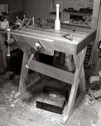 the joinery bench has its time come popular woodworking magazine
