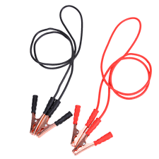 100 Tow Truck Jumper Cables 500A Booster Cable Car Battery Line Off Road Auto Car Jumping