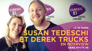 Susan Tedeschi Et Derek Trucks En Interview Derek Trucks 10 Commandments Of Jam Alan Paul Tedeschi Articulates Their Full Voice And Vision On Let Me Born The Beauty Blues A Life Susan Music The Band Wikipedia Midnight In Harlem Live Youtube Perform Ldon Photos Images Core Relix Media Abb Pinterest Trucks Musicians Jazz How Much Did Gross At Fox Theatre Rip Butch 19472017 Exclusive Interview June 03 2011