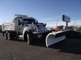 100 Truck Equipment Inc Ice Control Albuquerque New Mexico Clark
