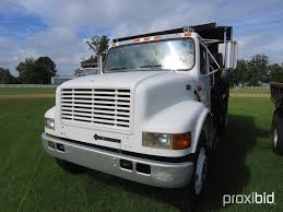 2001 International 4700 Single... Auctions Online | Proxibid 2003 Sterling L8500 Single Axle Dump Truck For Sale By Arthur Trovei 2001 Online Government Auctions Of Mack Dump Truck Single Axles For Sale Ford Youtube Trucks For Sale N Trailer Magazine 1996 Kenwoth T300 Ih Axle Proxibid 77 Pete 359 Single Axle Dump Trucks Pinterest 1965 Autocar Hd Used 1983 Chevrolet Kodiak 70 Series Truck Ite