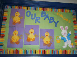 Spring Bulletin Board Ideas Horses Infant Room S Riding Along With The Habits Horse Themed Leader