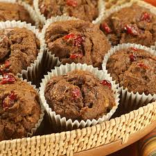 Libbys Pumpkin Muffins Calories by Cranberry Pumpkin Muffins Nestlé Very Best Baking