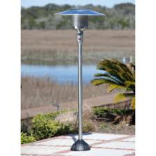 Patio Heater Thermocouple Replacement by Fire Sense Hammered Bronze Patio Heater Hayneedle