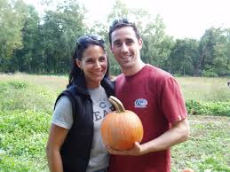 Nj Pumpkin Picking by Slim Pickings At Hillview Farms Apple Orchard Gillette Nj