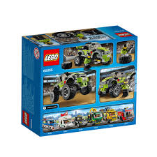 LEGO City Monster Truck 60055 - £8.00 - Hamleys For Toys And Games Tagged Monster Truck Brickset Lego Set Guide And Database City 60055 Brick Radar Technic 6x6 All Terrain Tow 42070 Toyworld 70907 Killer Croc Tailgator Brickipedia Fandom Powered By Wikia Lego 9398 4x4 Crawler Includes Remote Power Building Itructions Youtube 800 Hamleys For Toys Games Buy Online In India Kheliya Energy Baja Recoil Nico71s Creations Monster Truck Uncle Petes Ckmodelcars 60180 Monstertruck Ean 5702016077490 Brickcon Seattle Brickconorg Heath Ashli