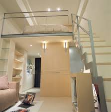 Home Designs: Mezzanine Bedroom - Small Space Design: A 498 Square ... Best 25 Mezzanine Floor Ideas On Pinterest Loft Interiors Floor Designs Alkamediacom 60m2 House With Alicante Spain Interior Designio Restaurant Mezzanine Design Homedignlastsite Bedroom Astonishing Room Gallery Stunning With 80 For Your Home Design Levels And Decor Adorable 40 Floors In Houses Decorating Inspiration Of Inspiring Roof Contemporary Idea Home An Open Plan Living Ding Room A High Ceiling And Small Small Space A 498 Square How To Build