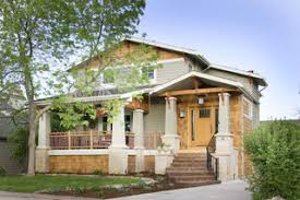 Arts And Craft Style Home by American Architecture The Elements Of Craftsman Style