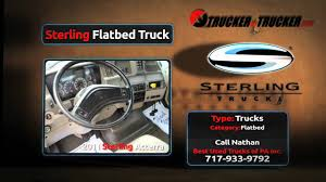 Sterling Truck Sales - Shop Online For Sterling Trucks For Sale ... 2006 Ford F550 Myerstown Pa 5000254673 Cmialucktradercom Suv Best Used Trucks Under 5 Amazing Suv Since Best Used Trucks Of Truck N Trailer Magazine Lovely For Sale In Pa 7th And Pattison Forsale Market News Enterprise Car Sales Certified Cars Suvs Freightliner Dump For Sale Kenworth W900l Tandem Axle Sleeper In