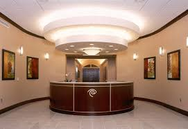 Time Warner Executive Offices