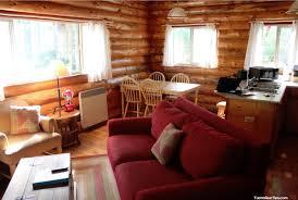 Primitive Living Rooms Design by Cabin Living Room Decor Home Design Ideas