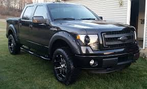 100 Ford Truck Rims Custom Wheels 4x4 Nice Wheel Offset Ford F150 Forum Munity Of