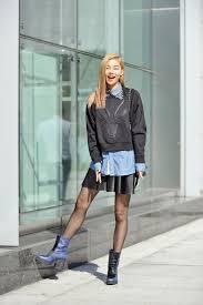 Korean Street Fashion Tumblr Impeccable Style Pictures