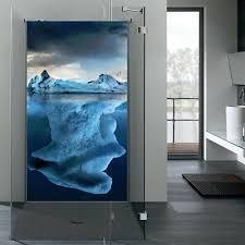 wandbild duschrückwand badezimmer wandschutz dusche motiv