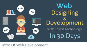 Learn Web Developing in 30 days css javascript Part 1