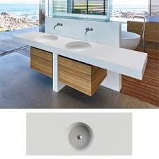 Corian 810 Sink Cad File by Sinks
