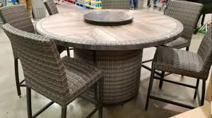 Costco! AGIO 7 PC High Dinning Set With FIRE TABLE! $1299!!! Costco Agio 7 Pc High Dning Set With Fire Table 1299 Best Ding Room Sets Under 250 Popsugar Home The 10 Bar Table Height All Top Ten Reviews Tennessee Whiskey Barrel Pub Glchq 3 Piece Solid Metal Frame 7699 Prime Round Bar Table Wooden Sets Wine Rack Base 4 Chairs On Popscreen Amazon Fniture To Buy For Small Spaces 2019 With Barstools Of 20 Rustic Kitchen Jaclyn Smith 5 Pc Mahogany Ok Fniture 5piece Industrial Style Counter Backless Stools For