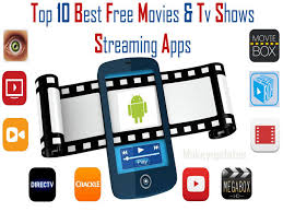Top 10 Free Movie Streaming Apps for Android iPhone iPad