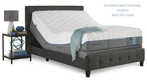 Tempurpedic Adjustable Beds by Tempurpedic Cloud Luxe Tempurpedic King Size Mattress Knoxville