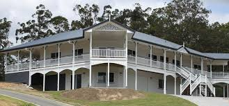 Colonial Homes by Colonial Homes Brisbane