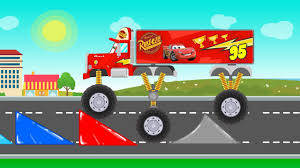 Wonderful Monster Truck Crushing Cars #8 - Heavy Construction Videos ... Mack Anthem Imprses Over The Long Haul Cstruction Equipment Big Truck Trucks Videos And Van Pictures Of At Semitruckgallerycom Disney Pixar Cars Hauler Lightning Mcqueen Connected To A Time Steel Supeority Learn Colors With 3 Tomica Channing Tatum Charms In Visit Greensboro Local News Cars Tv Dvd Player 19 Lcd Todmorden West Disneypixar Playset Walmartcom Worlds Greatest Youtube