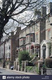 100 Belsize Architects Residential Victorian Architecture